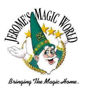 Jerome the Gnome is HomeLife's Goodwill Ambassador